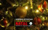 Beberapa Ketentuan Fikih Seputar Natal