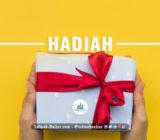 SafinahQuote: Hadiah