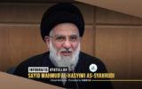 Infografis: Ayatullah Sayid Mahmud al-Hasyimi as-Syahrudi