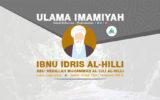 Infografis Ulama Imamiyah: Ibnu Idris al-Hilli