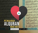 SafinahQuote: Pengaruh Alquran bagi Hati