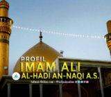 Profil Imam Ali al-Hadi A.S.