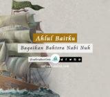 Ahlul Baitku Bagaikan Bahtera Nabi Nuh
