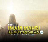 Profil Imam Mahdi Al-Muntadzar A.S.