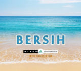 SafinahQuote: Bersih