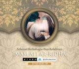 Selamat Berbahagia atas Kelahiran Imam Ali Ridha as.