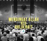 Mengingat Allah, Ahlulbait