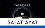 Infografis: Tatacara Salat Ayat