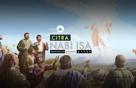 Citra, Nabi Isa