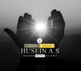 SafinahQoute: Doa Imam Husein a.s.