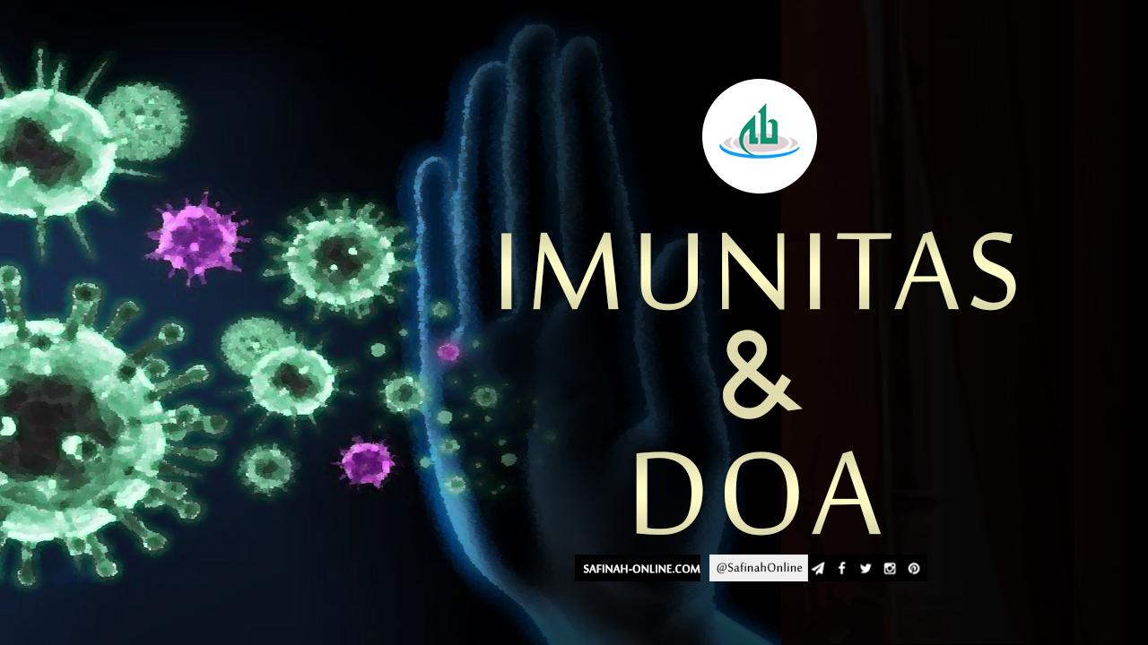 Video: Imunitas dan Doa