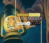 SafinahQuote: Beriman kepada Imam Mahdi