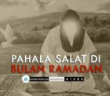 Safinah Quote: Pahala Salat di Bulan Ramadan