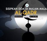 Safinah Quote: Sisipkan Doa di malam-malam Al-qadr