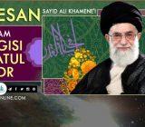 Safinah Quote, 12 Pesan