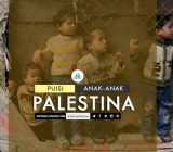 Puisi: Anak-anak Palestina