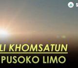 Video: Li Khomsatun (Pusoko Limo) | Nainawa