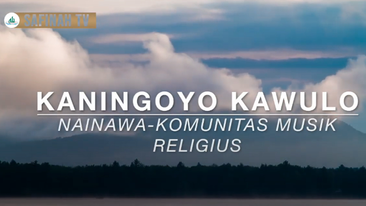 Video: Kaningoyo Kawulo | Nainawa