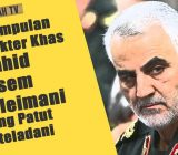VIDEO: Sekumpulan Khas Syahid Qasem Suleimani yang Patut Diteladani