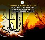 Imam Muhammad al-Baqir  Menurut Pandangan Ulama Ahlussunnah