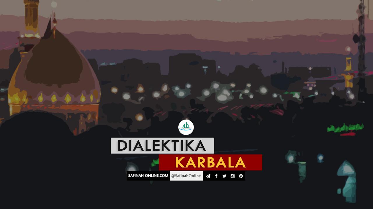 Dialektika Karbala