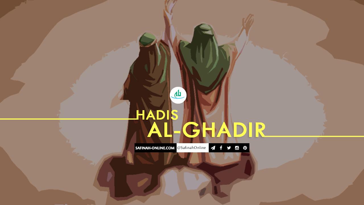 Infografis: Hadis al-Ghadir
