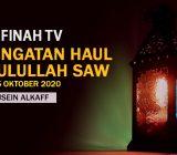 VIDEO: Peringatan Haul Rasulullah SAW Oleh Ustaz Husein Alkaff