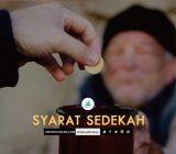 Safinah Quote: Syarat Sedekah