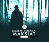 Safinah Quote: Balasan Penikmat Maksiat