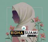 Safinah Quote: Ridha Suami