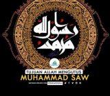 Safinah Quote: Tujuan Allah Mengutus Muhammad SAW