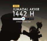 Info 1 Jumadal Akhir 1442 H