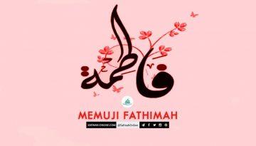 Memuji Fathimah