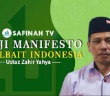 VIDEO: Ngaji Manifesto: Pengantar Manifesto Ahlulbait Indonesia