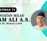 Video: Peringatan Milad Imam Ali a.s.