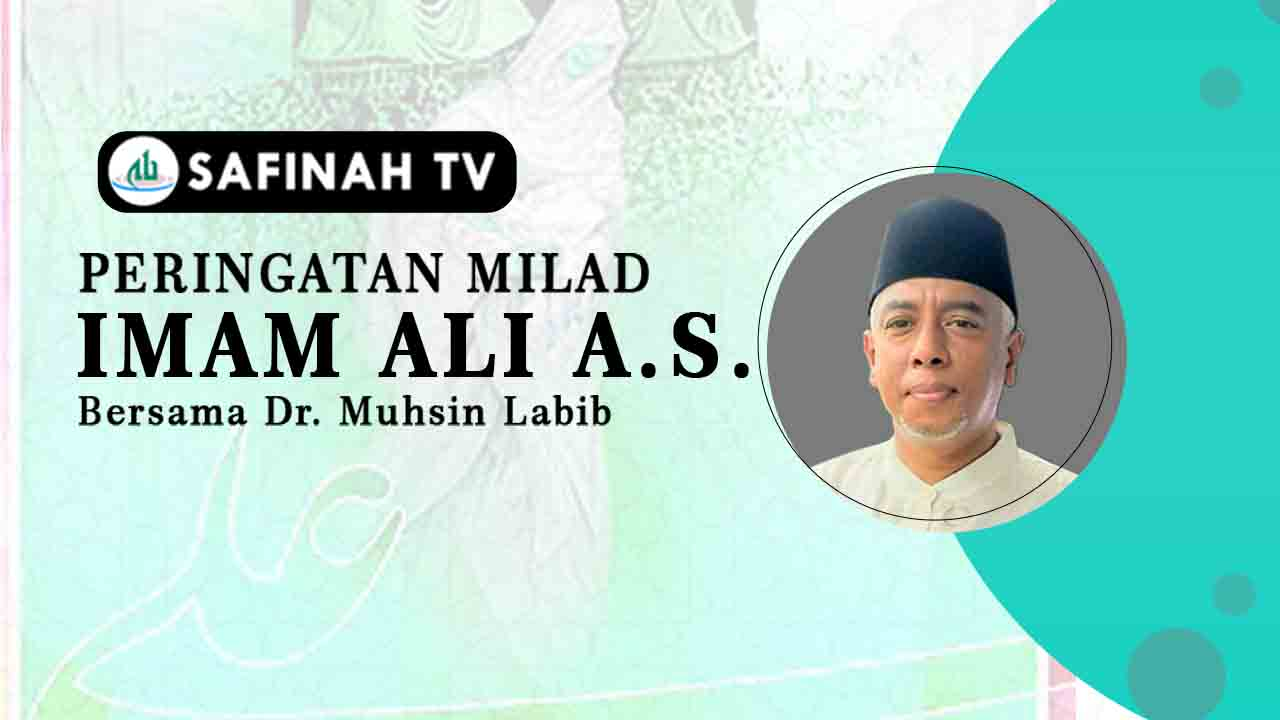 Video: Peringatan Milad Imam Ali a.s.
