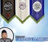 VIDEO: Peringatan Milad Imam Husein a.s., Imam Abul Fadl Abbas a.s., dan Imam Ali Zainal Abidin a.s. bersam