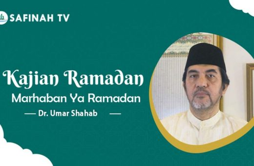 VIDEO: Dr. Umar Shahab | Marhaban Ya Ramadan