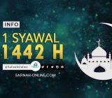 1 Syawal