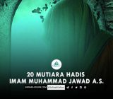 20 Mutiara Hadis Imam Muhammad Jawad a.s.